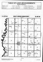 Map Image 054, Clay County 1992